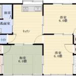 room宇敷住宅(A~C) (2)
